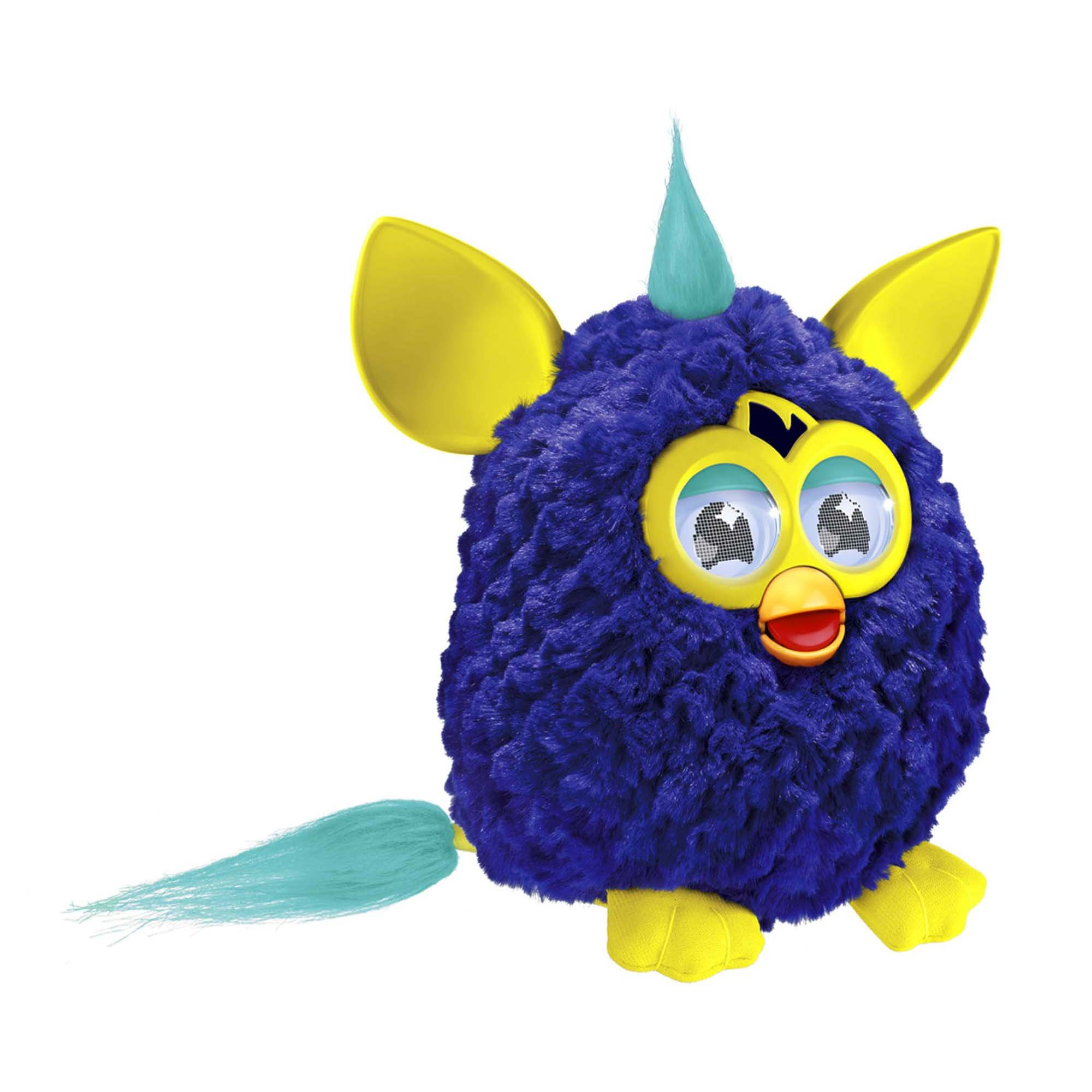 Furby, Blue/Yellow by Furby (Image #2)