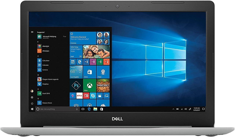 2018 FHD 1080p Dell Inspiron 15 5000 15.6 Inch Touchscreen Flagship Laptop (Intel Core i5-8250U up to 3.4GHz, 8GB RAM, 128GB SSD + 1TB HDD, HD Webcam, Windows 10)