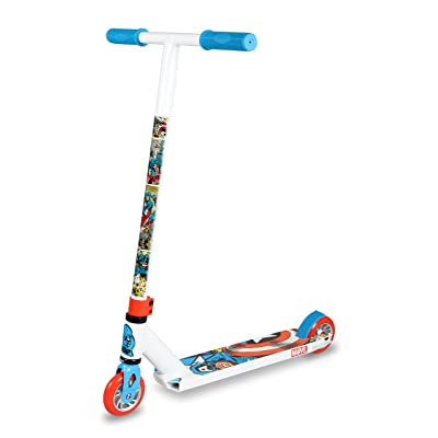 Madd Gear USA Marvel Captain America Pro Scooter, 1000cm : Sports & Outdoors