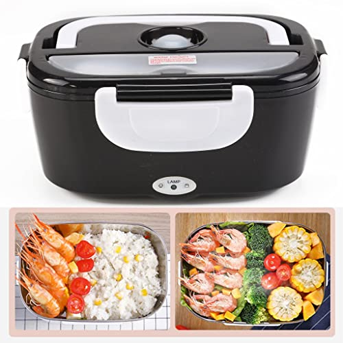 Lunch Box Electric Thermic Dynamics Lunch Warmer Amazon