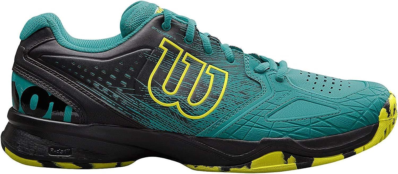 Wilson Kaos Comp, Zapatillas de Tenis para Hombre