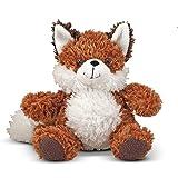 Melissa & Doug Frisky Fox Stuffed Animal