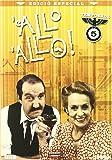 Allo, Allo - Temporada 5 [DVD]