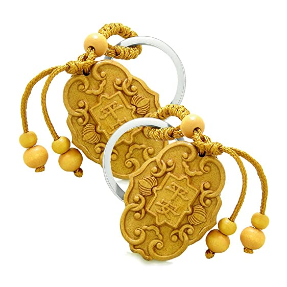 Amazon Amulet Lucky Charm Magical And Protection Powers Feng