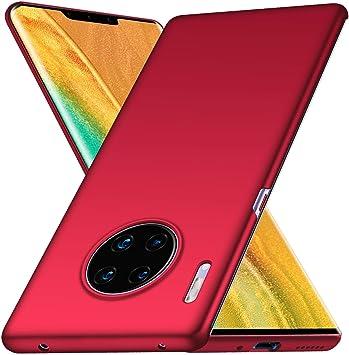 FanTing Funda para Huawei Mate 30 Pro, [Ultra-Delgado] [Ligera ...