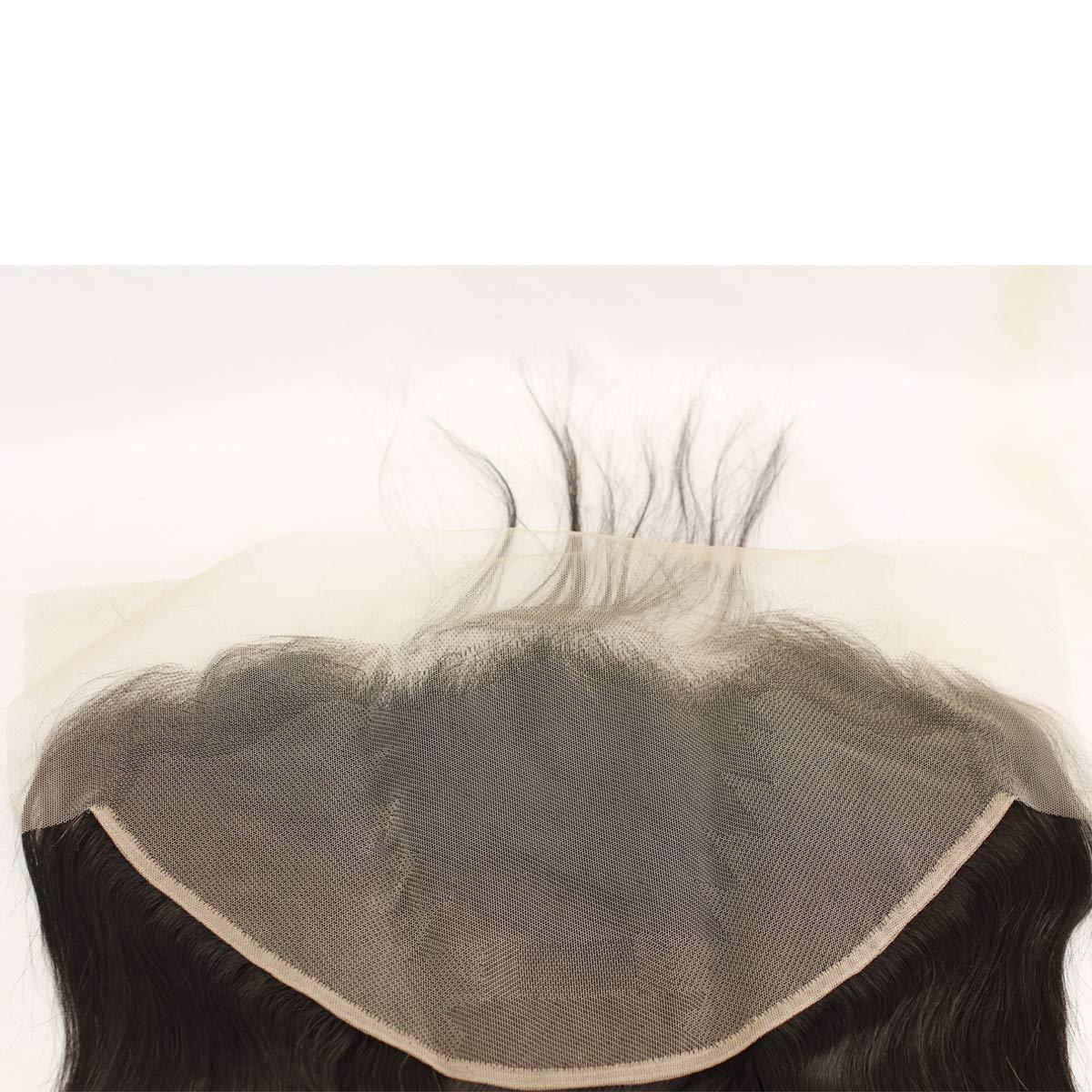 Amazon.com: Dreambeauty - Oreja de encaje transparente de ...