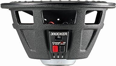 Kicker Dodge Ram Quad/tripulación cabina 02 – 15 – Dual 10