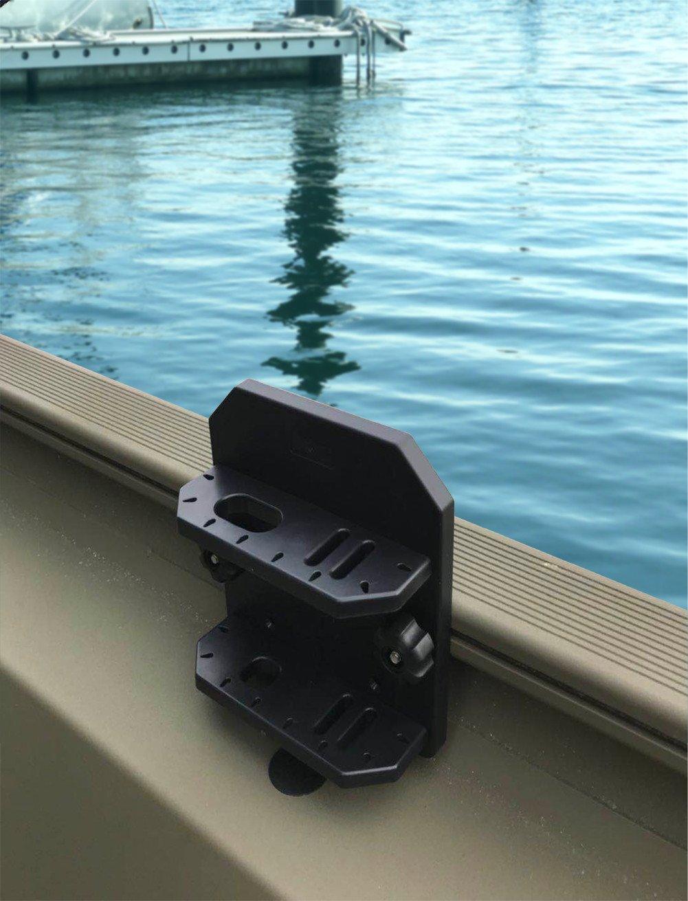 Brocraft Tracker Boat Versatrack System - Soporte para ...