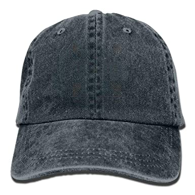 frorezxc I Hope Unicorns Believe in Me Too Caps Plain Baseball Hat Classic  Adjustable Comfortable Unique 06c5d84e339