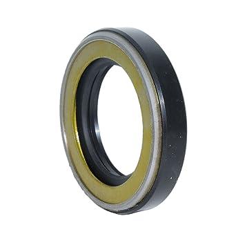 ap2507h TCN alta presión Retén de Aceite 42 x 65 x 12 mm nbr Rotary Shaft Seal para motor de bomba hidráulica: Amazon.es: Coche y moto