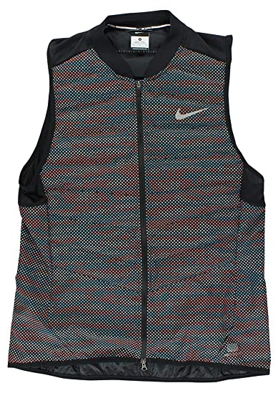 7354e6147cb1 Amazon.com  Nike Men s Aeroloft Flash Running Vest
