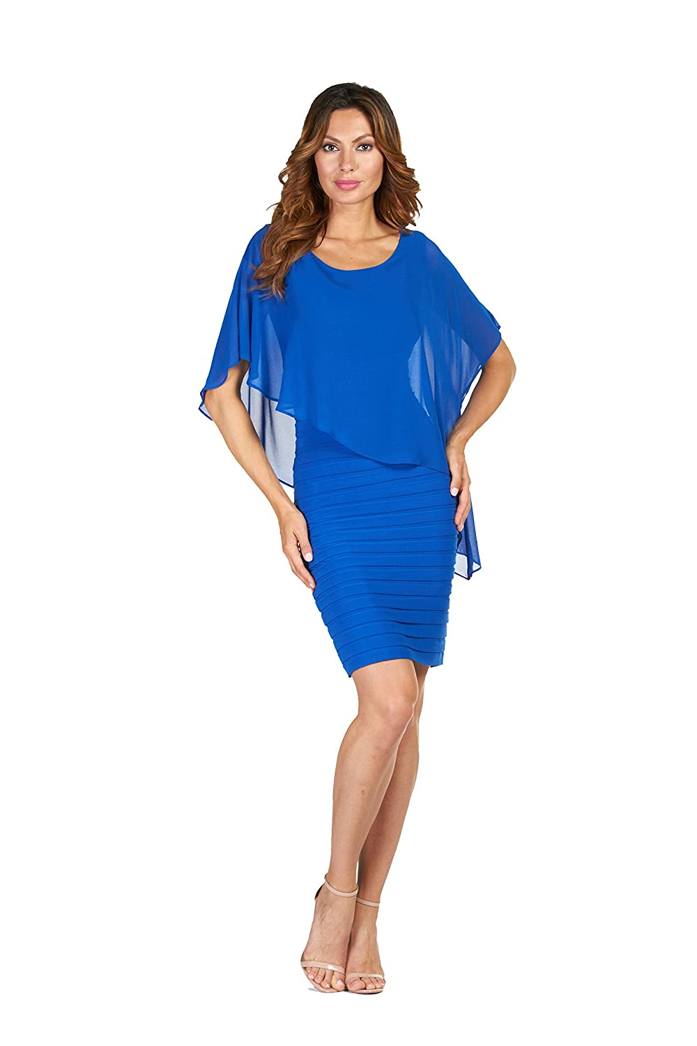 763ba6313a Frank Lyman Women s Dress Style 51027 Blue at Amazon Women s Clothing store