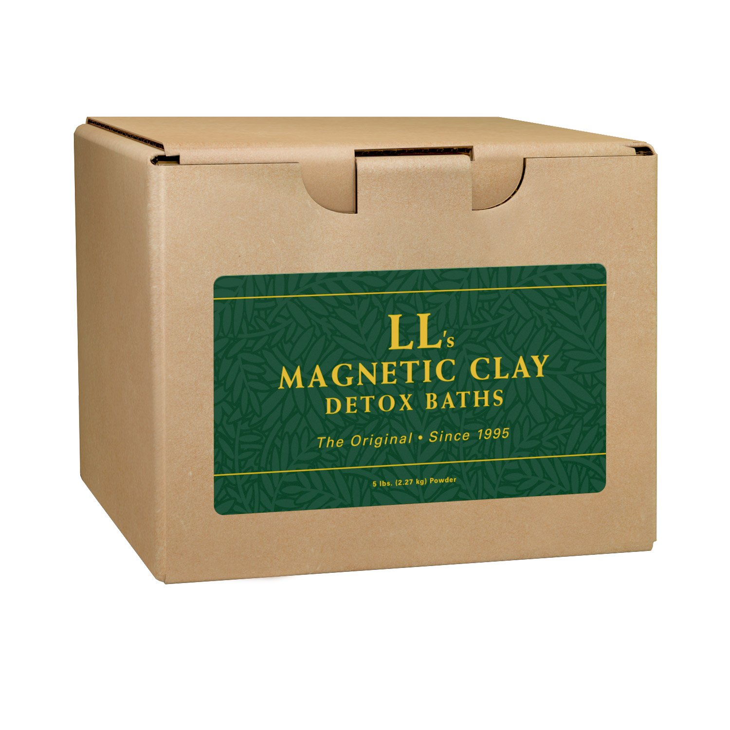 Amazon.com: Clear-Out Detox Clay Bath: Health & Personal Care