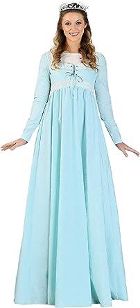 Amazon Com Adult Princess Buttercup Wedding Dress For Women Blue Princess Bride Costume Clothing,Wedding Pakistani Women Dress