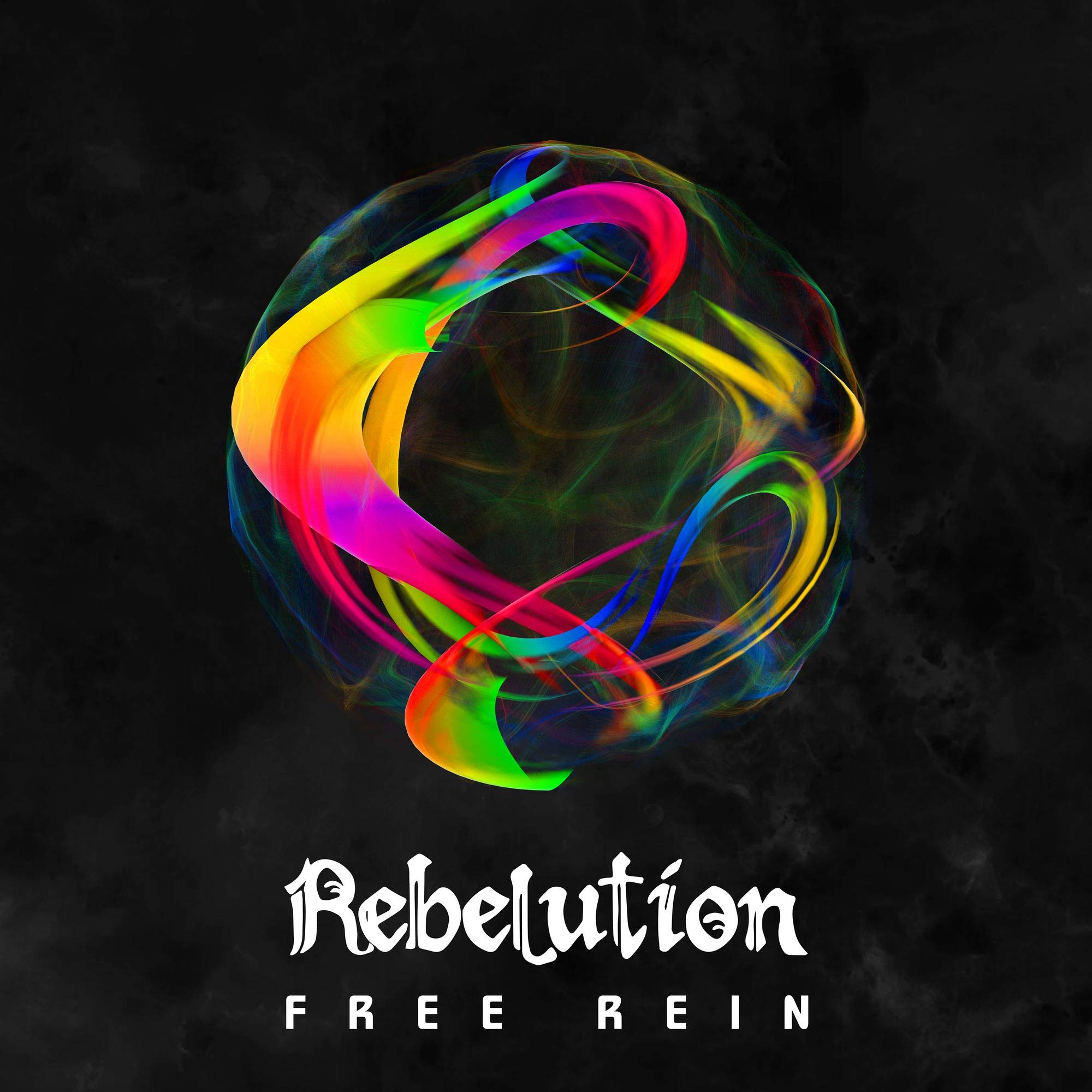 CD : Rebelution - Free Rein (CD)