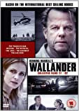 Wallander Collected Films 27-32 (The Final Season)