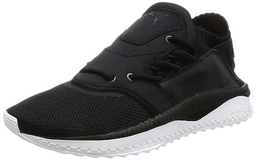 PUMA Hombres Negro Tsugi Shinsei Zapatillas: Amazon.es: Zapatos y complementos
