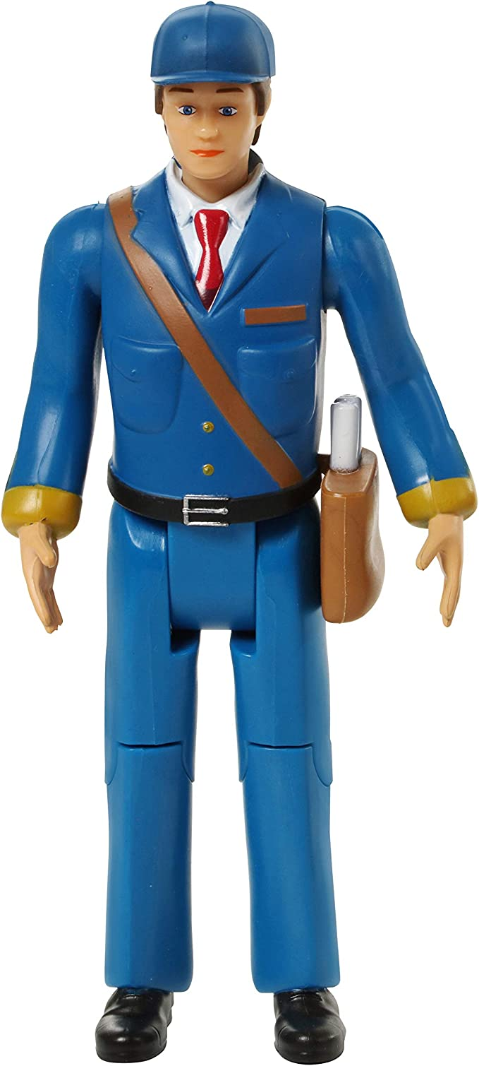 Beverly Hills Doll Collection Sweet Li/'l/Family Police Officer Dollhouse Figure Action People Set Pretend Play for Kids and Toddlers