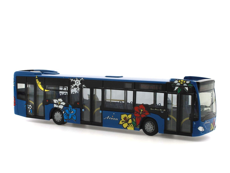 Reitze 69476 Rietze Mercedes-Benz Citaro '12 Arosa Bus (Ch), Escala 1:87 H0