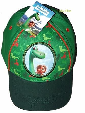 toddler dinosaur baseball cap jr hat the good size approx years