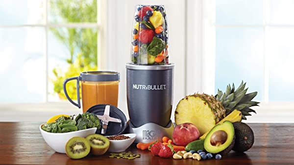 NutriBullet NBR-1201 Blender | Best Blender under 50