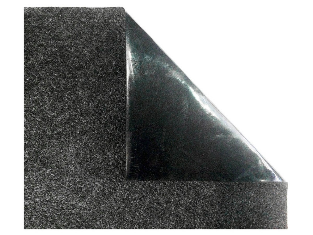 Amazon.es: XtremeAuto® - Alfombrilla absorbente para coche, maletero, garaje, cobertizo, 152 x 91 cm, incluye pegatina de XtremeAuto