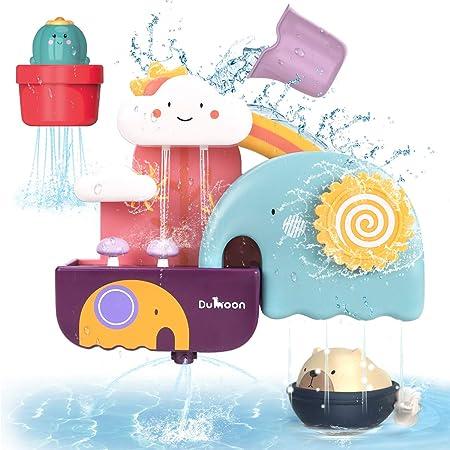 風呂 おもちゃ お 人気のお風呂のおもちゃ18選!お風呂嫌いはこれで克服