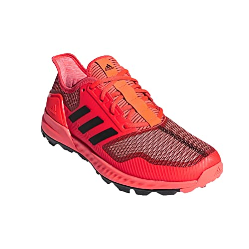 adidas adipower hockey scarpe red