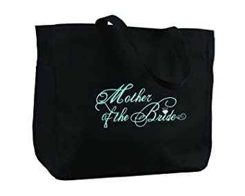 Hortense B Hewitt Wedding Accessories Mother Of The Bride Tote Bag