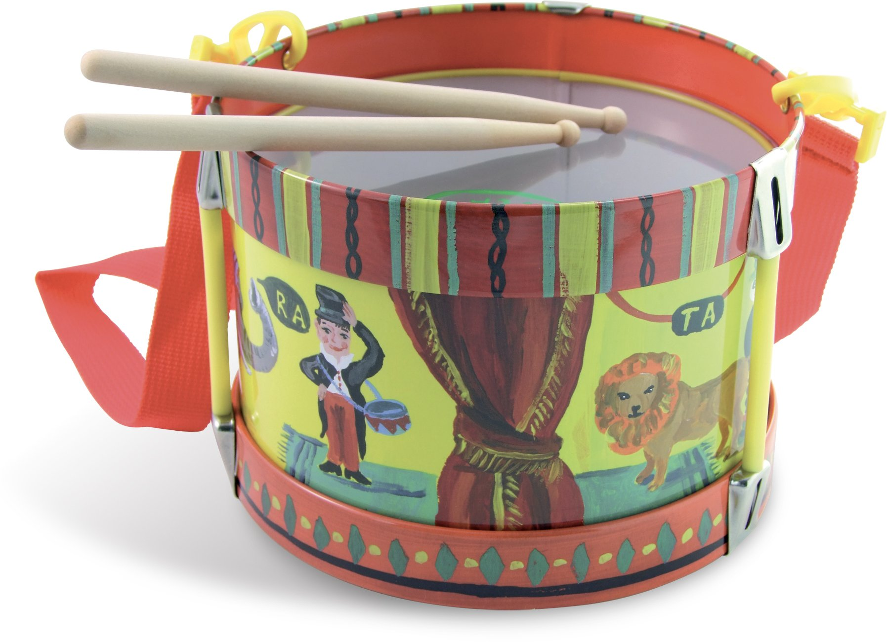 Vilac Tin Drum by Nathalie Lete by Vilac