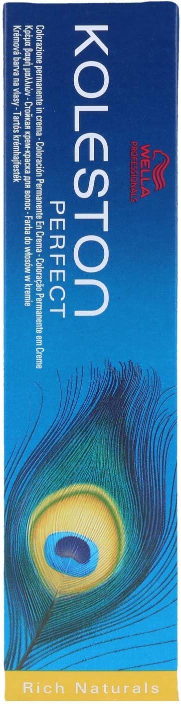 Wella Tinte Koleston Perfect Rich Natural 6/97-60 ml