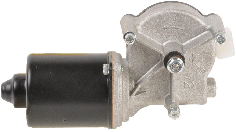 Windshield Wiper Motor Front Cardone 85-1029