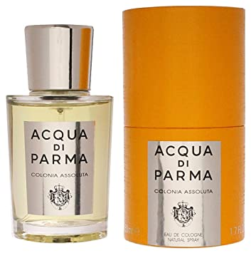 ACQUA DI PARMA Colonia Assoluta Eau de Toilette Spray, 1.7 Ounce