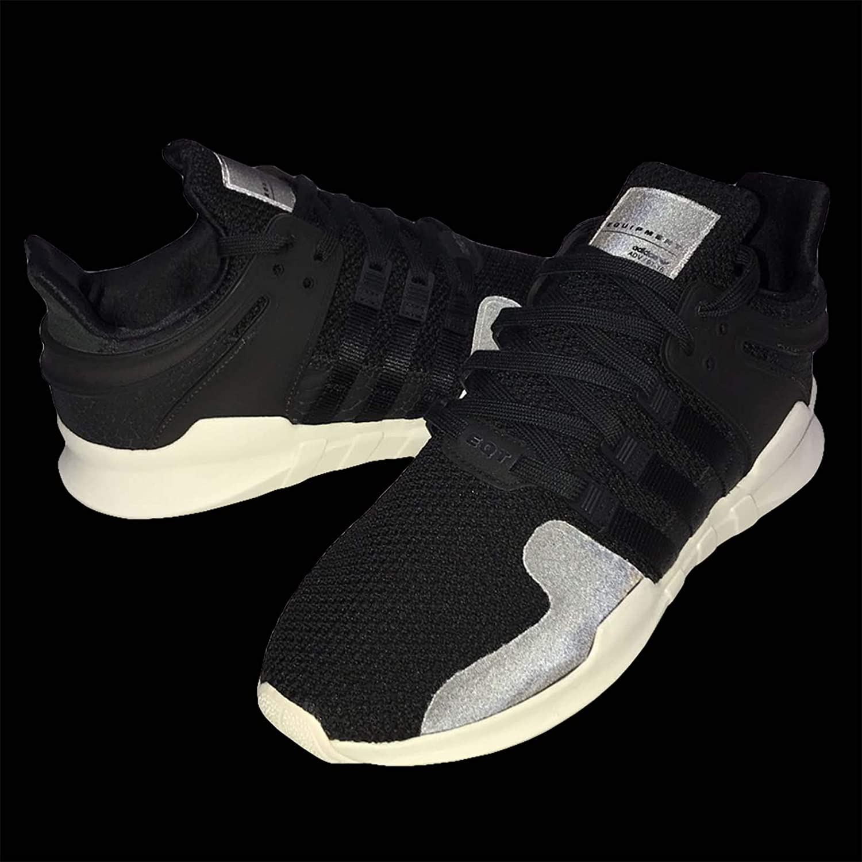 Adidas Support Herren EQT Support Adidas ADV Sneaker Schwarz (Negbas/Negbas/Casbla) 76c995