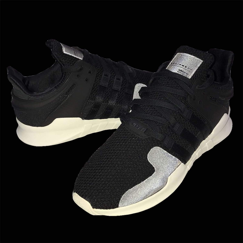 Adidas Herren EQT Sneaker Support ADV Sneaker EQT Schwarz (Negbas/Negbas/Casbla) a15de2
