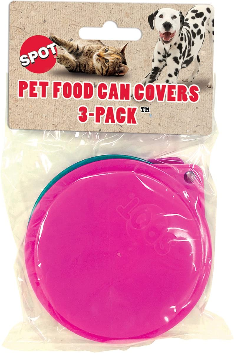 Ethical Products Pet Food Can Covers 3.5