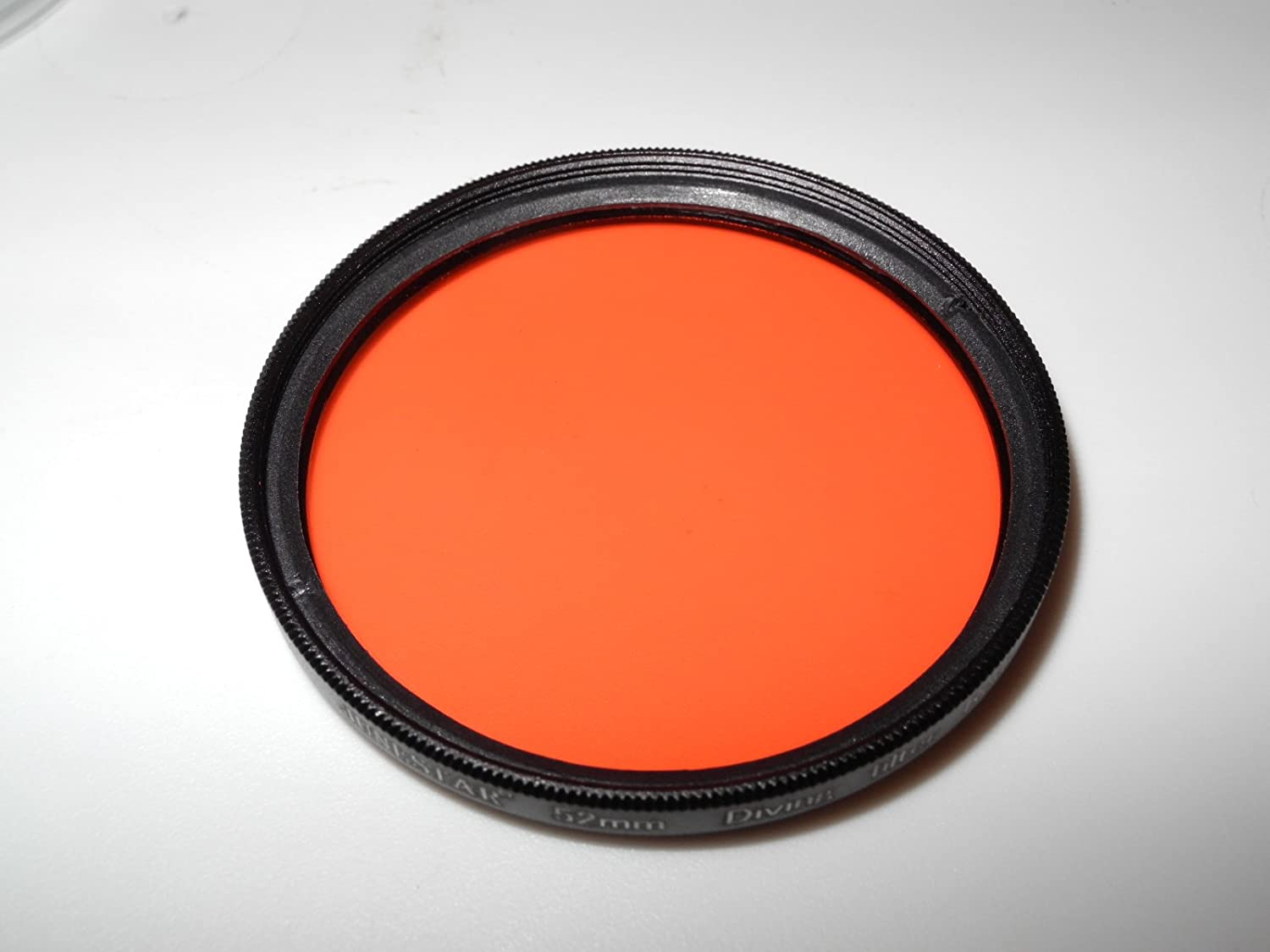 67mm Red Underwater Dive Filter for Olympus PT-015 PT-018 PT-022 PT-027 PT-054