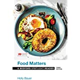 Food Matters (Bedford Spotlight Reader)