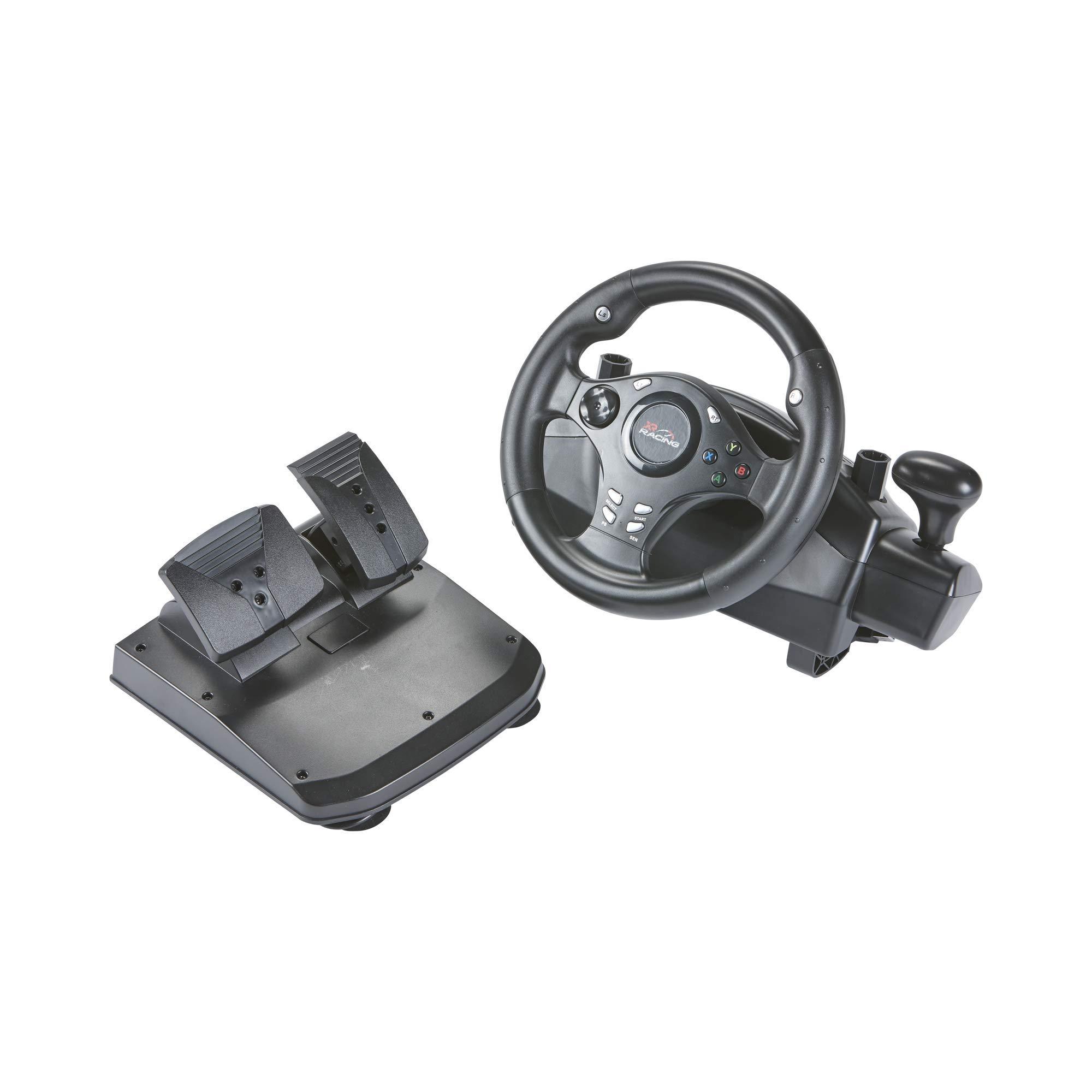 XR Steering Wheel (PS4)