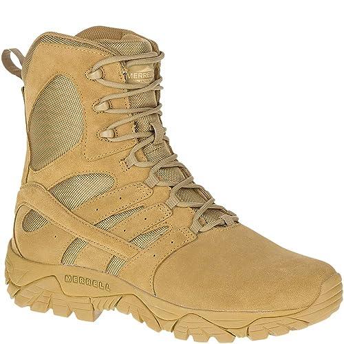4af8ed5481 Merrell Work Mens Moab 2 Tactical Defense