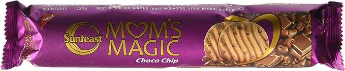 Sunfeast Mom's Magic Chocochip, 120g