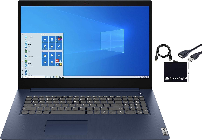 2021 Newest Lenovo IdeaPad3 17.3