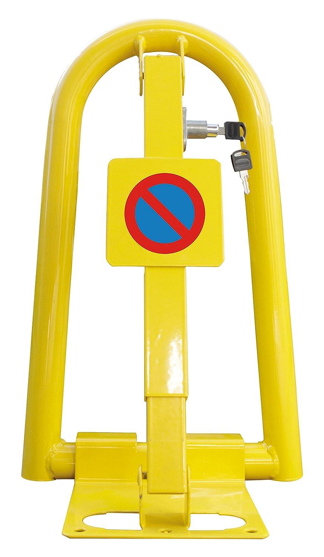 Dicoal D311ECO –  Parking Barrier U Inverted Altuna