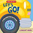 Let's Go!: A Flip-and-Find-Out Book (Wheels on the Go)