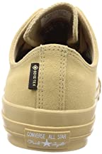 All-Star 100 Gore-Tex Suede Ox: Beige