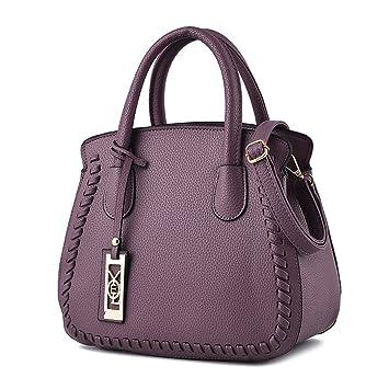 7994225a3d9546 SDINAZ Damen Handtaschen Damen Handtasche Schultertasche Taschen für Frauen  online