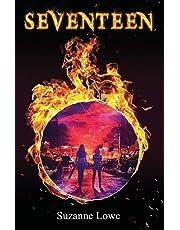 Seventeen: YA survival story set in Australia