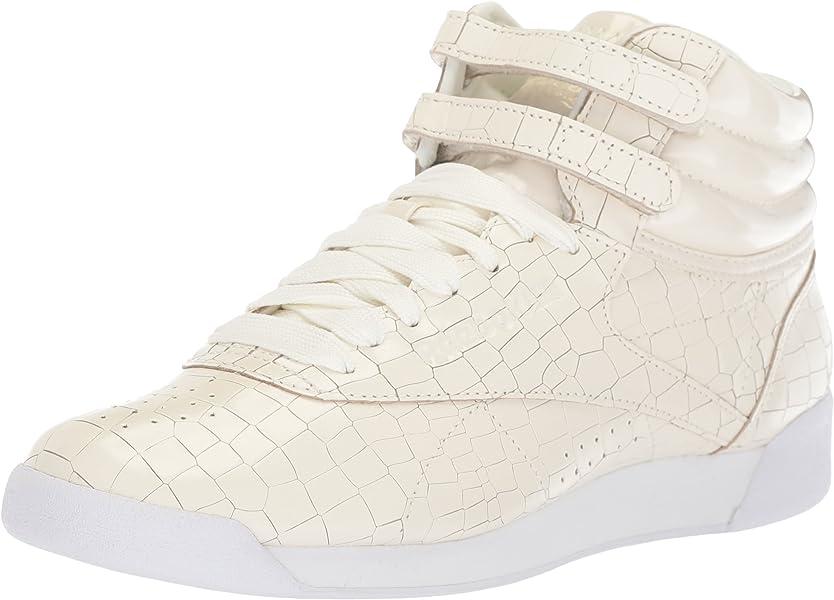 9e28fa9e3fab7 Reebok Women s F S Hi Crackle Walking Shoe