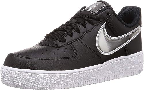 Sport Nike Air Force Max PRM Premium Herren Sneaker Leder