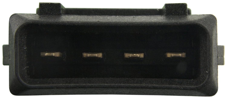 WVE by NTK 8D1520 Door Lock Actuator